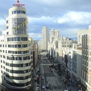 Cityextremes The Closest And Farthest Cities From Madrid